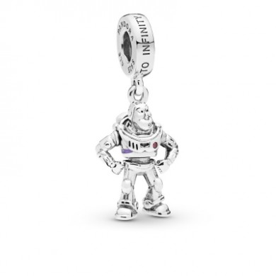 Charm Pandora Buzz Lightyear Toy Story